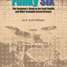 The Funky Six Book/CD Set The Drummer's Guide to the Funk Shuffle and Other Sextuplet Based Grooves