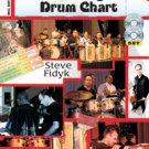 Inside The Big Band Drum Chart Book/CD/DVD Set by Steve Fidyk