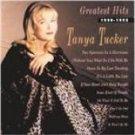 TANYA TUCKER GREATEST HITS 1990-1992 CD free shipping