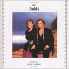 THE JUDDS LOVE CAN BUILD A BRIDGE CD free shipping