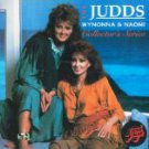 THE JUDDS • Collector's Series • CD with free shipping