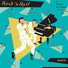 BigTime Piano Rock 'n Roll book Faber Piano Adventures