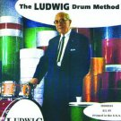 The Ludwig Drum Method book