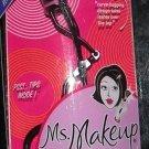 Ms Makeup Eyelash Curler