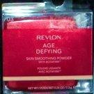 Revlon Age Defying Skin Smoothing Powder with Botafirm in Fresh Ivory 03