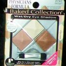 Physicians Formula Baked Wet/dry Eyeshadow in Baked Sugar