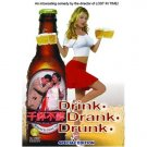 Drink Drank Drunk DVD Special Edition Widescreen