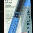 Maybelline Liquid Eyes Shadow in Boundless Blue (#20)
