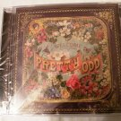 Panic at the Disco: Pretty. Odd. CD (new in plastic)