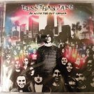 Less Than Jake: In with the Out Crowd CD (new in plastic)