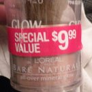 Loreal Bare Naturale Blush in Pink Glow 426