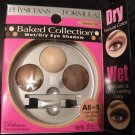 Physicians Formula Wet/Dry Eye Shadow, Baked Sands