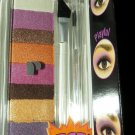 Physicians Formula Shimmer Strips Pop! Brown Eye Enhancing Shadow & Liner