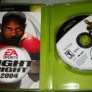 Xbox Fight Night 2004 (EA Sports)