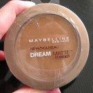 Maybelline Dream Matte Powder in Latte (Dark 0-1)