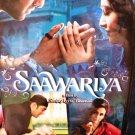 """""""Saawariya"""" dvd, like new- Bollywood"""
