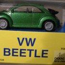 VW Beetle Diecast model 1:64