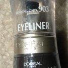 L'Oreal Bare Naturale Gentle Mineral Eyeliner: Defining Onyx 903