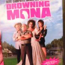 Drowning Mona dvd, like new