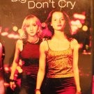 Big Girls Don't Cry, like new dvd (German)
