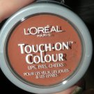 L'Oreal Touch On Colour in Burnished Sand / Sable Brillant