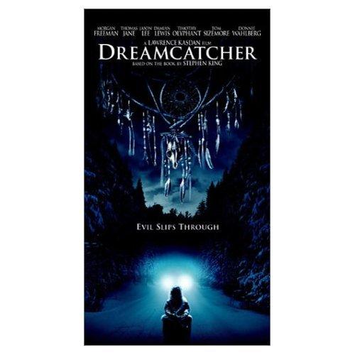 Dreamcatcher (2003) VHS