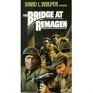 Bridge At Remagen (VHS) 1969