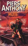 Mute by Piers Anthony (Book)