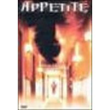Appetite (VHS) 1999