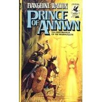 Prince of Annwn by Evangeline Walton