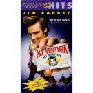 Ace Ventura Pet Detective (VHS) 1994