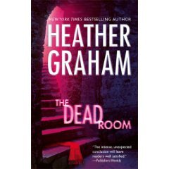 The Dead Room by Heather Graham (Book)