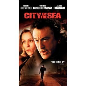 City By the Sea (VHS) 2002