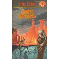 Gather, Darkness by Fritz Leiber (Book) 1950