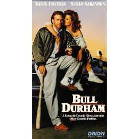 Biull Durham (VHS) 1988