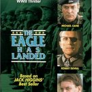 The Eagle Has Landed (VHS) 1976