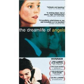 The Dreamlife of Angels (VHS) 2001