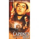 Capone's Boys (VHS) 2003