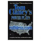 Ruthless.com created by Tom Clancy (Book) 1998