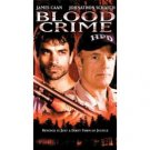Blood Crime (VHS)  2002
