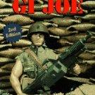 The Complete Encyclopedia To GI Joe by Vincent Santelmo (Book) 1997