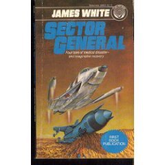 Sector General by James White (Book) 1983