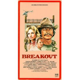 Brealout (VHS) 1975