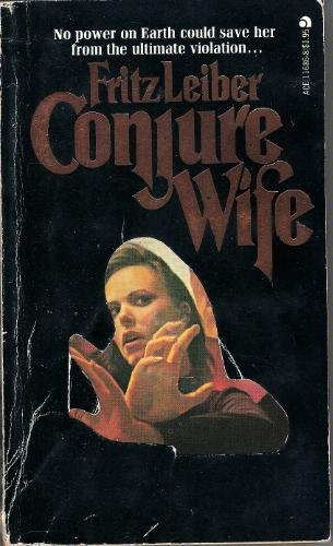 Conjure Wife by Fritz Leiber  (Book) 19553
