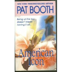 American Icon by Pat Booth (Book) 1998
