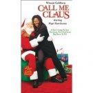 Call Me Claus (VHS) 2001