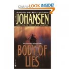 Body Of Lies by Iris Johansen (Book) 2002