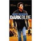 Dark Blue (VHS) 2003