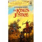 The King's Justice by Katherine Kurtz (Book) 1985