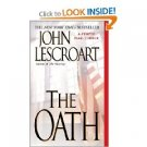 The Oath by John  Lescroart (Book) 2003